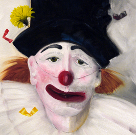 Trúðurinn/The Clown