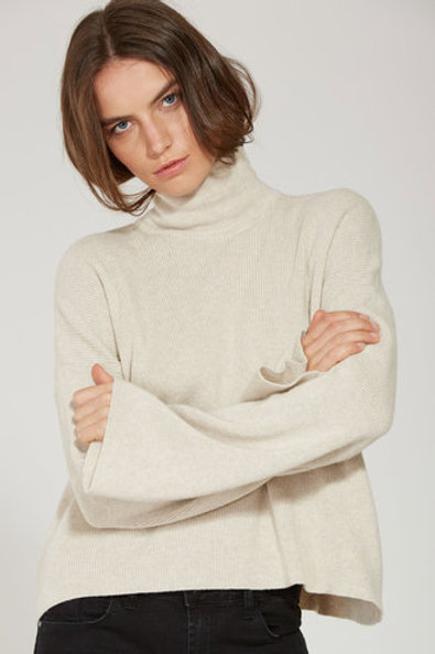 SWEATER PATTI