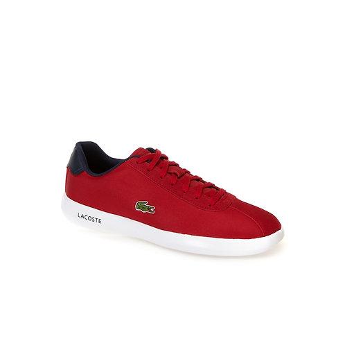Zapatillas Lacoste Avance 318 3 Rojo RS7 Hombre