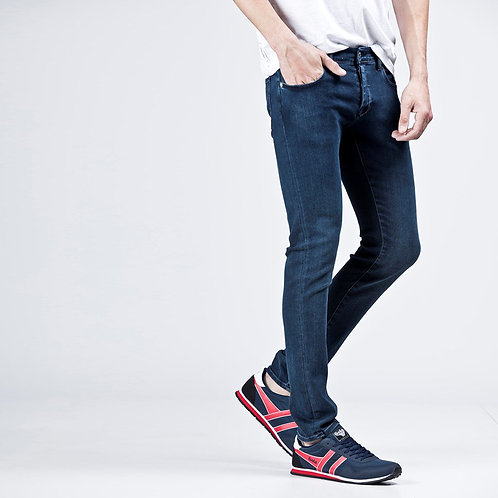 Pantalón No. 13 skinny lycra Bond