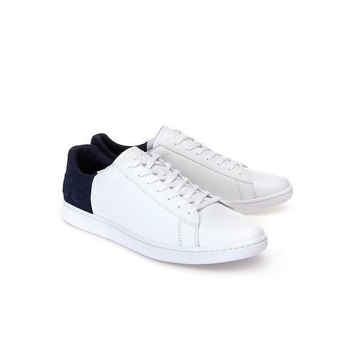 Zapatillas Lacoste Carnaby Evo 318 Blanco 042 Hombre