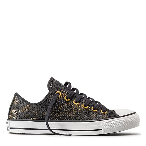CHUCK TAYLOR ALL STAR PAINTED SEQUINS