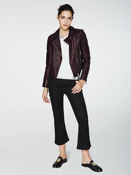 Jean Hisa Coat