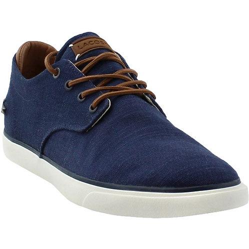 Copia de Zapatillas Lacoste Esparre 318 Azul Nv1 Hombre