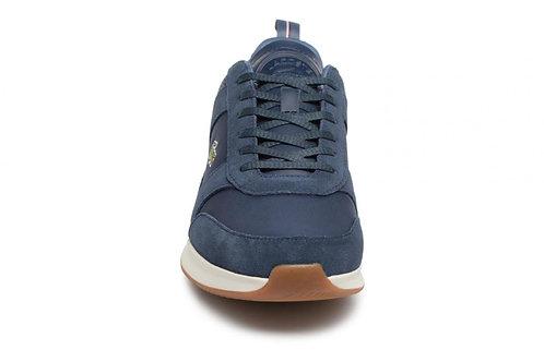 Zapatillas Lacoste Joggeur 418 Azul 5A5 Hombre
