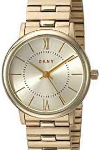 Reloj Dkny Ny2548 Mujer Original