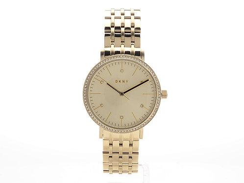 Reloj DKNY NY 2608 Mujer Corona con cristales