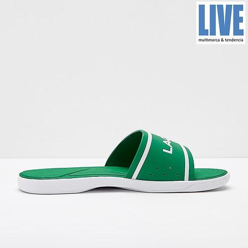 L.30 118 2 Verde Lacoste
