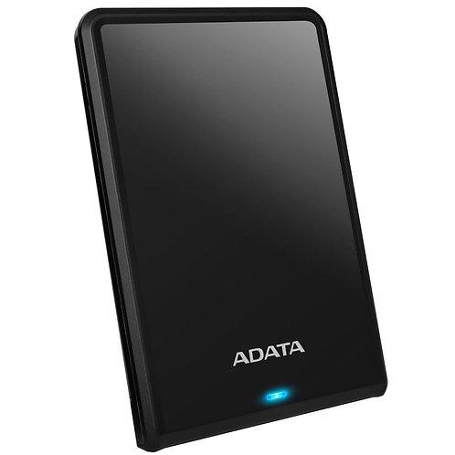 1TB ADATA HV620S EXTERNAL SLIM HDD USB3.0 BK/WH/BL