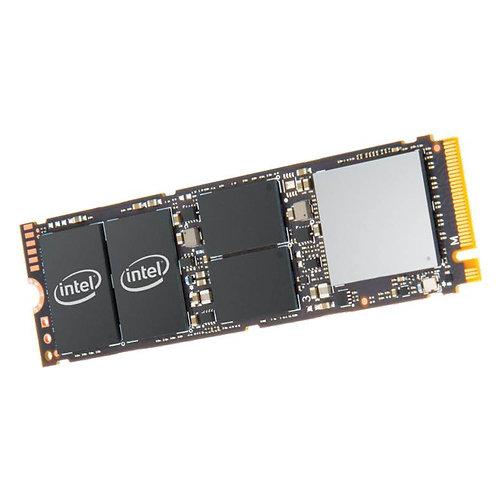Intel 256GB M.2 NVMe E 6000p Series Refurbished [Factory Sealed]