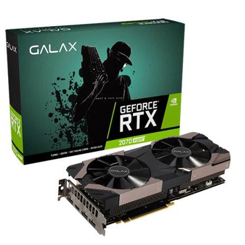 Galax RTX 2070 Super (1-Click OC) 8GB