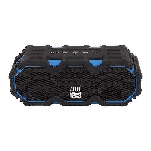 Altec Lansing Mini LifeJacket Jolt Black/Blue - EVERYTHING PROOF