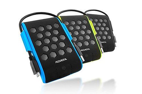 2TB ADATA HD720 EXTERNAL HDD RUGGED GR/BLK/BL