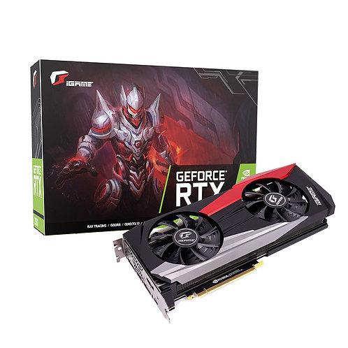 Colorful GeForce RTX 2080 Ti CH-V 11GB EX
