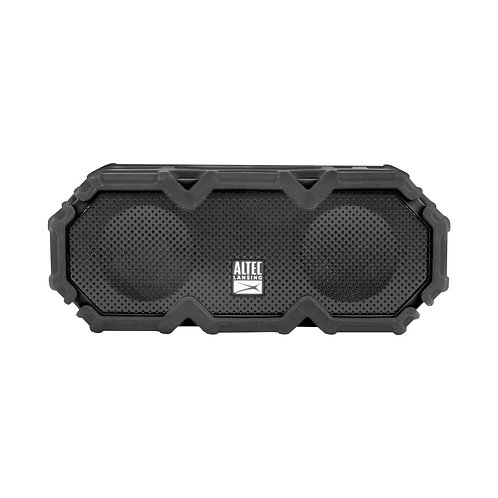 Altec Lansing LifeJacket Jolt - EVERYTHING PROOF Rugged & Waterproof Bluetooth