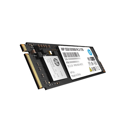 HP SSD EX900 M.2 NVMe 1TB