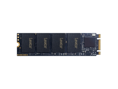 Lexar® NM500 128GB M.2 2280 NVMe SSD