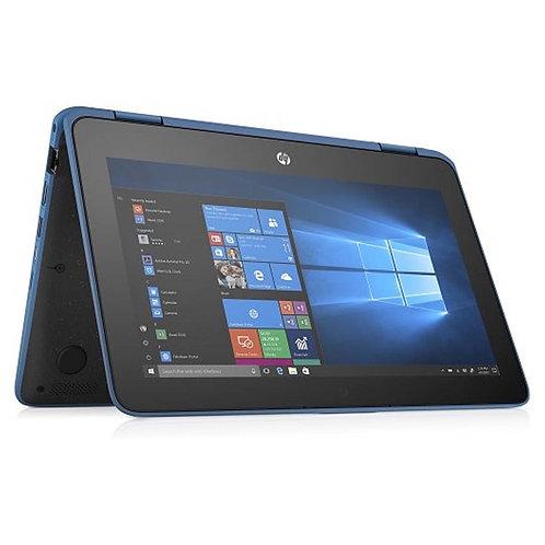 "HP Probook X360 11 G4, 11.6"" HD LED Touch-Screen, m3 8100Y, 8GB, 128GB SSD"