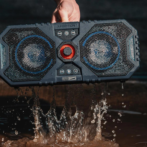 Altec Lansing Xpedition 4 - Everything Proof