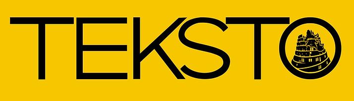 Logo Teksto