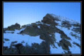 Grand Armet en traversée par l'arête Nord Est et l'arête Nord Ouest