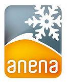 logo ANENA guide haute montagne maxime fiorani