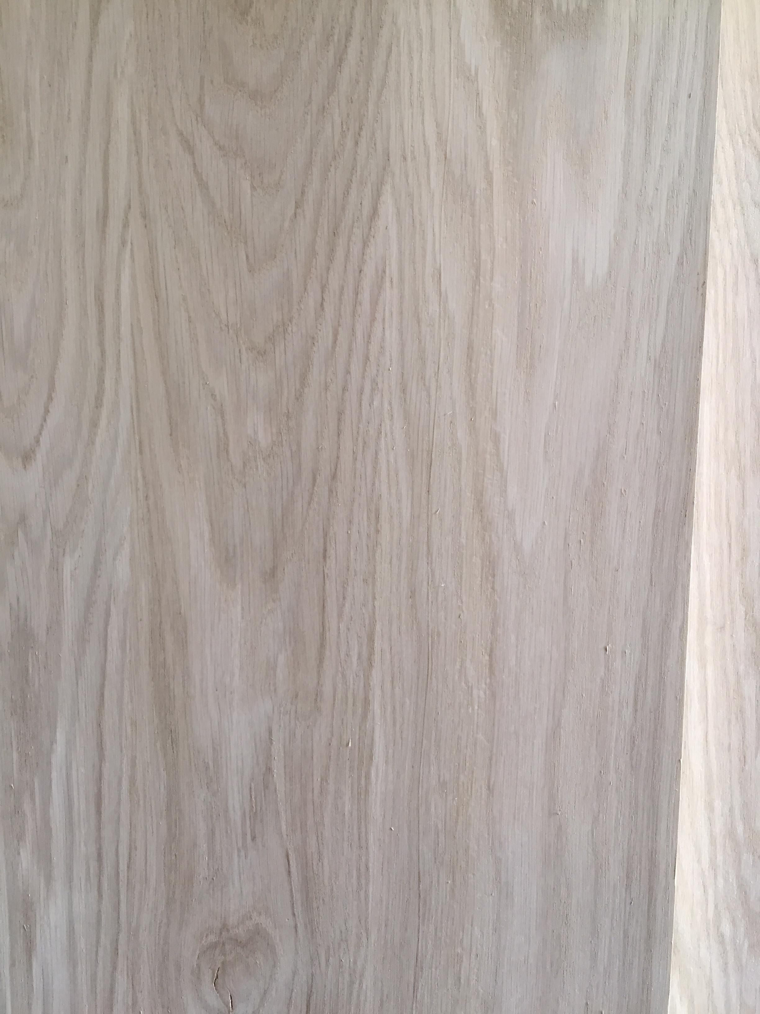 American Oak furniture board