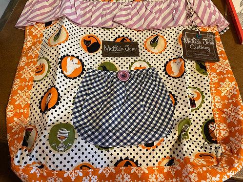NEW Matilda Jane bag Halloween