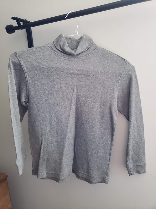 Urban Pipeline Grey LS shirt