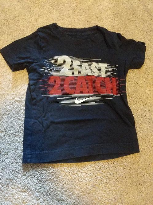 Nike 2 Fast 2 Catch SS