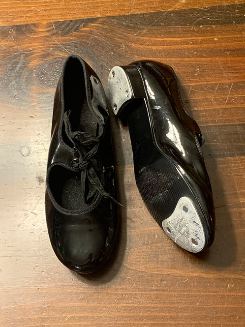 ABT Black tied Tap shoes