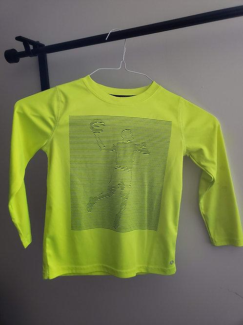 Xersion Neon Athletic Shirt