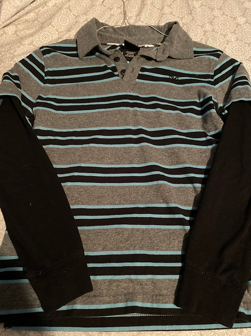 shaun white ls polo