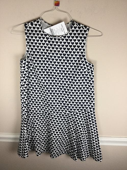 OI Crewcuts heart B Dress