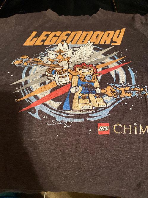 Old navy ss shirt Brown legendary