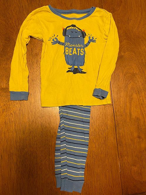 Carter's pajamas cotton