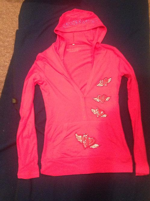 Urban Dancewear small pink sweatshirt