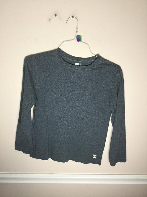 Crazy 8 gray Shirt