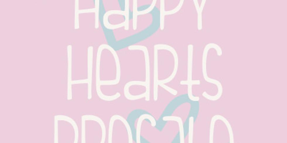 Happy Heart Day Pre-Sale