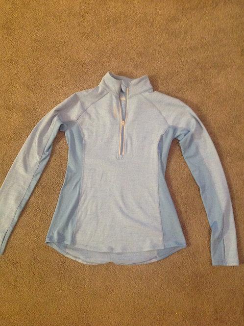 Reebok Small blue sweatshirt