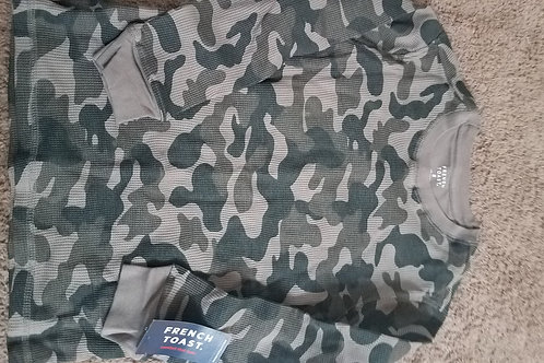 New French toast Ls camo