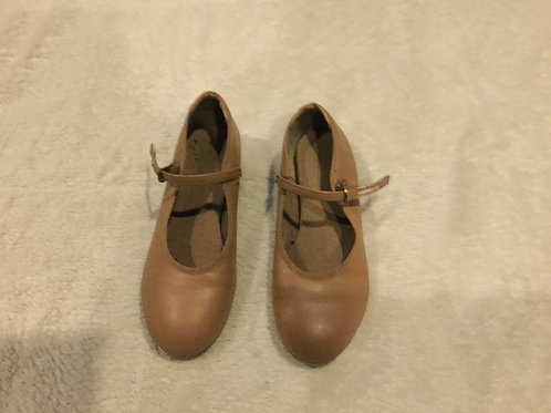 Theatricals Tan Tap Shoes