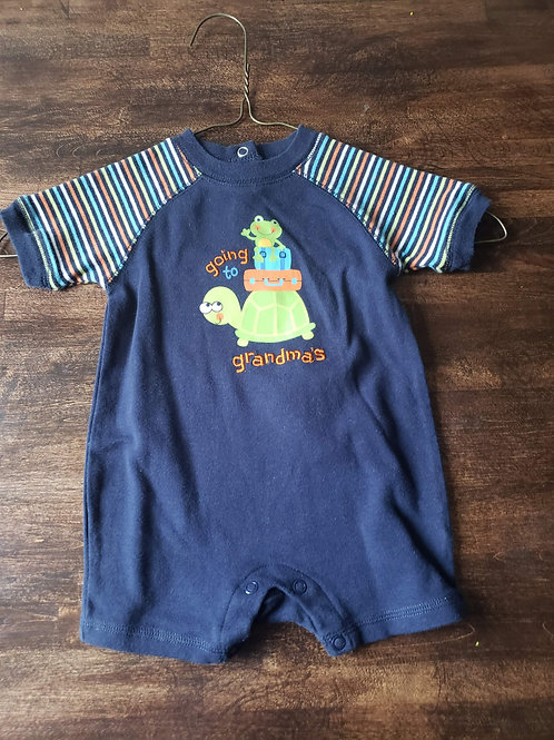 Jumping Beans 1 piece Turtle/Frog