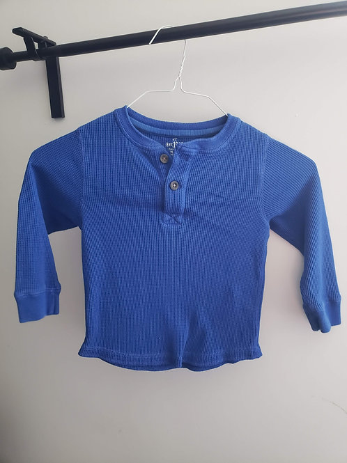 Children's Place Blue Thermal
