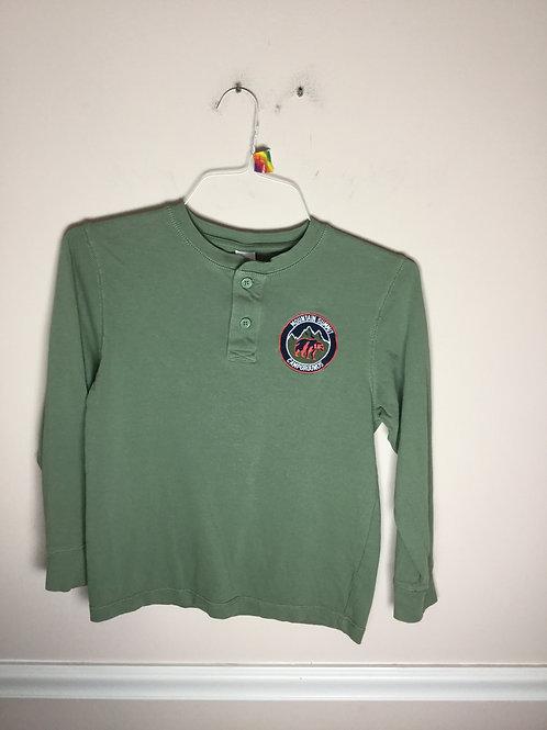Gymboree green Shirt