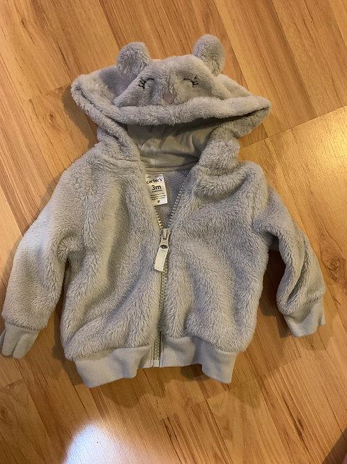 Carters cat light jacket