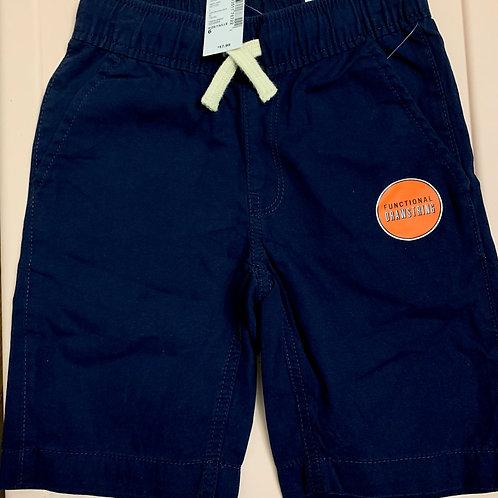 The Children's Place Boys Sz 6 Navy Shorts