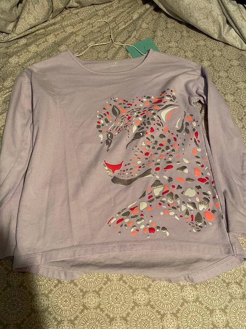 gymbo ls shirt