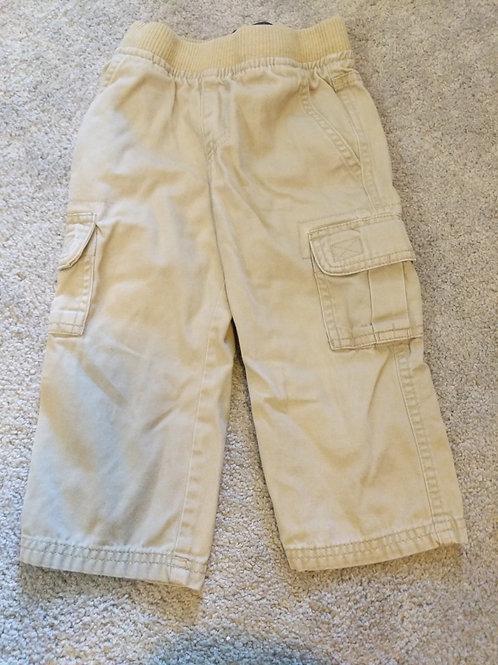 The Children's Place Khaki pants