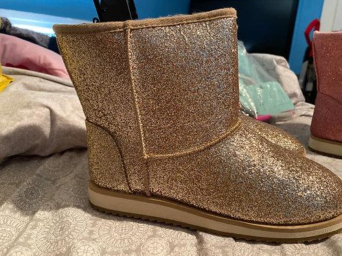 NWT wonder nation Boots